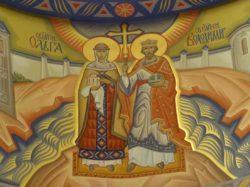 Молитва за мир в Україні