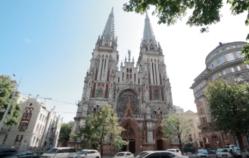 Надзвичайна ситуація з Храмом св. Миколая у Києві