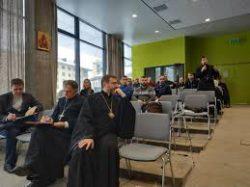 Спільний форум дужпастирів молоді РКЦ та УГКЦ у Львові