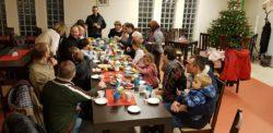 Українці римо-католики, відсвяткували Різдво Христове в Польщі.