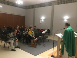 У Польщі католики з України молилися за єдність християн