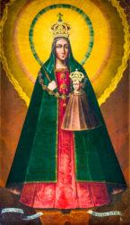 Паломництво ікони Матері Божої Коденської – Матері Єдності