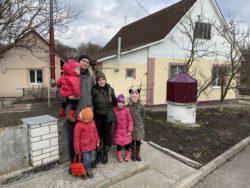 У рік святості подружжя та сім'ї – житло для багатодітної родини