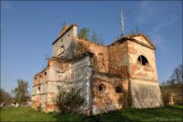 Створімо разом фільм про переслідувану Церкву в Україні