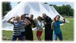 Християнський молодіжний фестиваль Подих життя