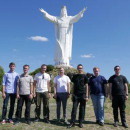 У цьому році Бог дає нам семеро кандидатів до Згромадження