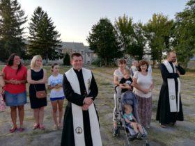 Екуменічна молитва за мир в Україні