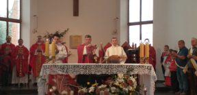 113 річниця від освячення храму у Гнівані