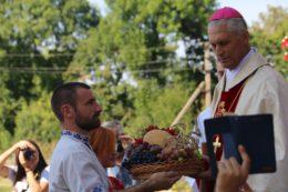 Всеукраїнський день молитовної пам'яті постраждалих за віру.