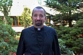 Отець Павло Зайонц ОМІ призначений нашим провінційним настоятелем ще на три роки.