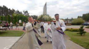Отець Павло Вишковський ОМІ: цілковито притулитися до Христа за посередництвом Марії