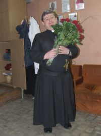 Згадаймо в наших молитвах за місіонера української землі