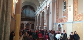 Львів – парафія святої Марії Магдалини