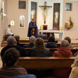 Відновленя Місій парафіяльних на півдні нашої країни