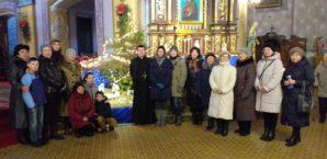 Відновлення спільноти Друзів Місій у Чернівцях