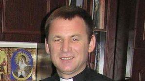 Папа Франциск номінував єпископа Харківсько-Запорізької дієцезії