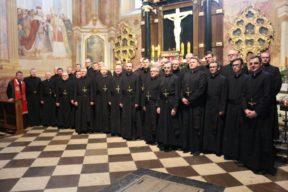 Рік молитви за розпізнання свого покликання в Україні