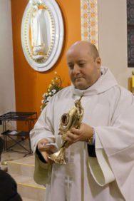 Готуй з о. Артуром і дізнавайся його історію покликання до згромадження Місіонерів Облатів Марії Непорочної