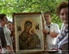 З історії гніванської парафії – о. Марчело Заго ОМІ