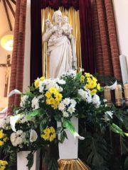 Урочистість Святого Йосифа, Обручника Пресвятої Діви Марії
