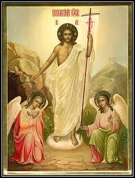 Вітаємо християн східнього обряду з Великоднем.