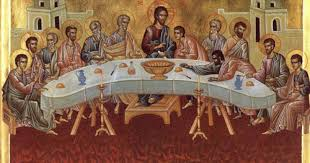 Великий Четвер – день встановлення Євхаристії та Священнства