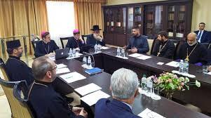 Рада Церков України закликає Верховну Раду відхилинти законопроект № 3316