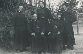 Біритуалісти – Брати Куляві – Проголошували Євангеліє слов'янам різних обрядів в Канаді