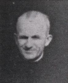 Біритуалісти – о. Ян Панек ОМІ – місіонер в Заболоті