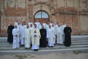 Місіонери Облати Марії Непорочної в Україні