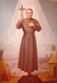 Облатське свято – Святий Євген де Мазенод ОМІ – Тиждень молитв про покликання до нашого Згромадження.