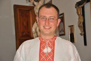 Біритуалісти – о. Андрій Гавліч ОМІ – Місіонер в Іспанії