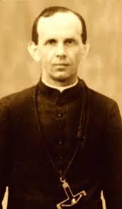 Річниця мученицької смерті блаженого о. Йосифа Цебулі ОМІ (1902-1941рр.)