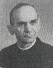 Біритуалісти – о. Антоній Матура ОМІ – Прагнув служити християнам східного обряду