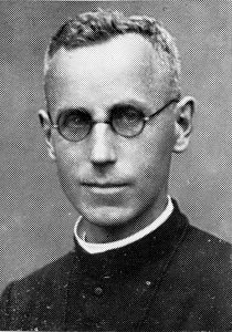 Біритуалісти – Отець Антоній Силла ОМІ  – Місіонер емігрантів зі східної Європи до Канади