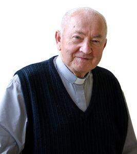 Відійшов до Господа о. Леон Вітек ОМІ – багатолітній місіонер Білорусі
