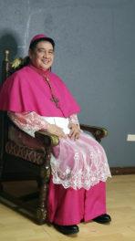 Облат, який прийняв єпископські свячення в часі світової пандемії COVID-19