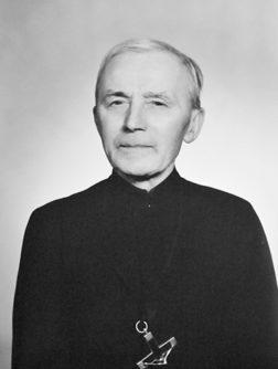 Слуга Божий брат Антоній Ковальчик ОМІ – 73 роки тому відійшов до Господа