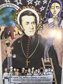 День народження святого засновника Місіонерів Облатів Марії Непорочної