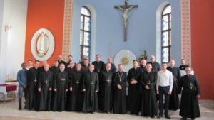 Час відновлення – Духовні вправи Місіонерів Облатів Марії Непорочної в Обухові