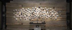 В Тиврові відкрито Меморіалмучеників ХХ століття