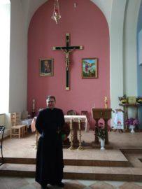 Українець їде проголошувати Ісуса Христа на канадській землі