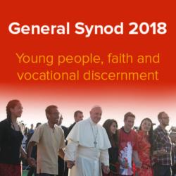 """""""Молодь у Церкві – синод присвячений молоді"""""""