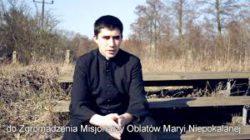 Свідоцтво  молодого місіонера з Туркменістану