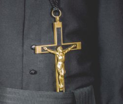 В центрі нашої місії є хрест Ісуса Христа