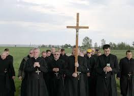 Краса священницького покликання