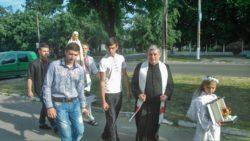 Місіонер, який ревно служив Євангелії в Україні