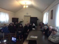 Зустріч Друзів Місії у Шаргороді