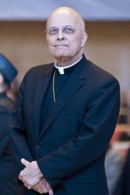 Не хотіли ви мене, як семінариста то маєте, як єпископа.