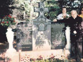 Біритуалісти – чужинець, що присвятив себе служінню українській діаспорі в Канаді – великий будівничий та архітектор